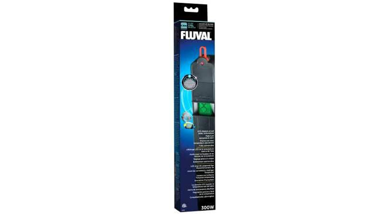 Fluval E Series Submersible Electronic Heater